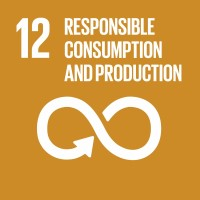 UNSDG 12 - Responsible Consumption and Production
