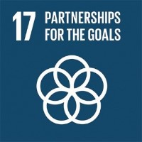 UNSDG 17 - Partnership for the Goals