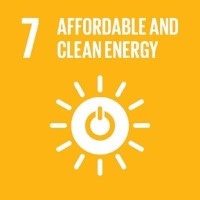 UNSDG 7 - Affordable and Clean Energy