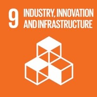 UNSDG 9 - Industry, Innovation and Infrastructure